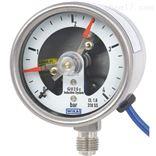 PGS23.063WIKA带开关电接点的波登管压力表