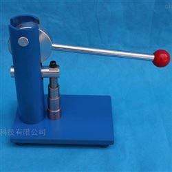 小型手动压片机