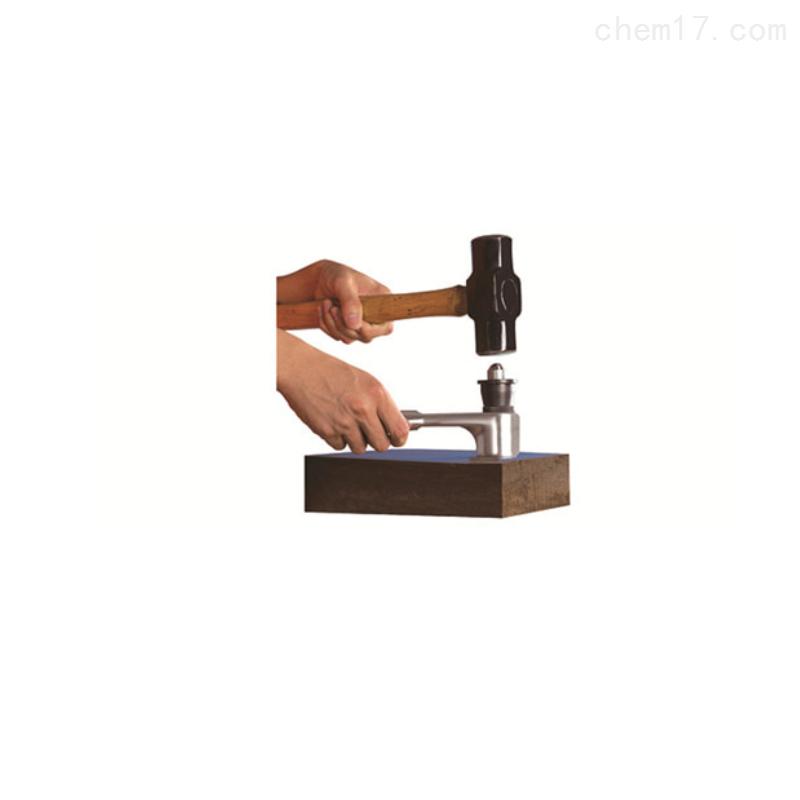 锤击式布氏硬度计