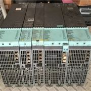 西门子840DSL数控系统伺服控制器坏修复成功