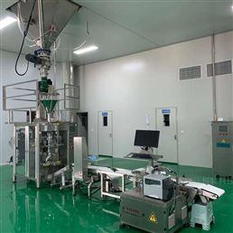 内蒙古火锅底料包装机设备生产线
