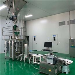山东烟台食品添加剂设备生产线