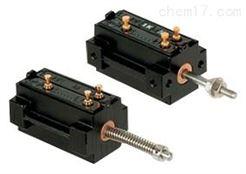 LP-10F系列日本绿测器MIDORI铝合金压铸直线变位传感器