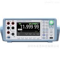 DM7560横河 DM7560 6.5位数字万用表