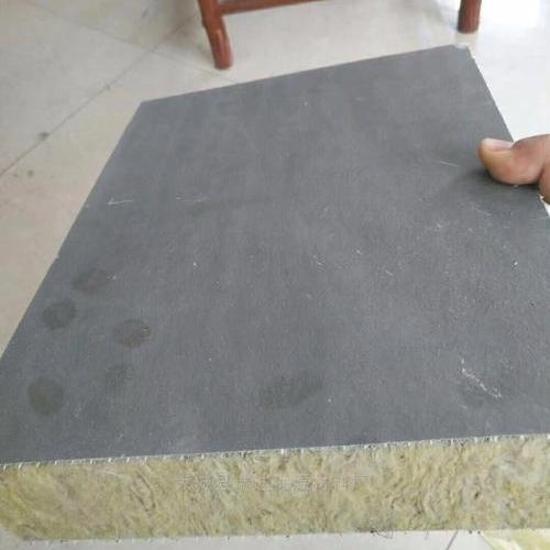 砂浆岩棉复合板出厂价格