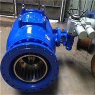 LHS941X不锈钢活塞式调流调压阀