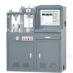 HYE-300B型水泥抗折抗压恒应力试验机(一体机)