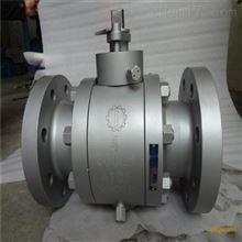 浮动美标高压球阀Q341Y-900LB