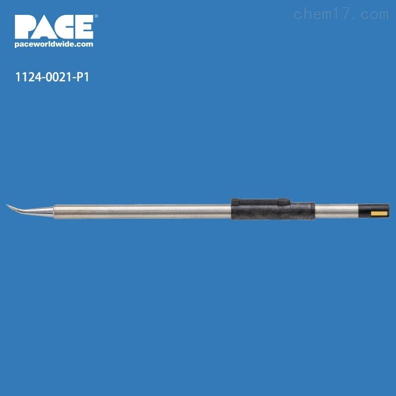 pace烙铁头佩斯无铅30°弯头锥型烙铁咀