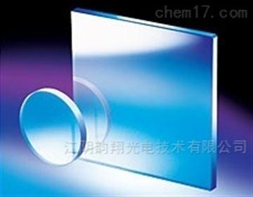 激光非偏振平板分光器