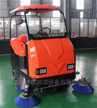 BL-1900浙江電動駕駛式掃地車廠家