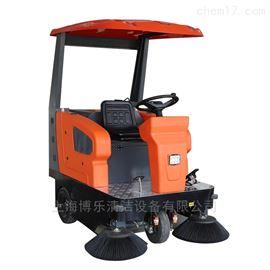 1400款電動駕駛式掃地車