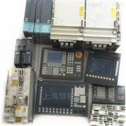修复成功西门子828D数控系统伺服控制器坏