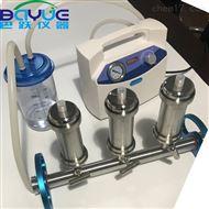 BA-WX300A上海智能型微生物限度仪