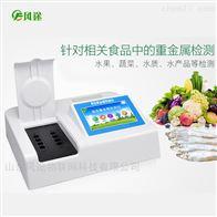 FT-SZ01食品重金属检测设备