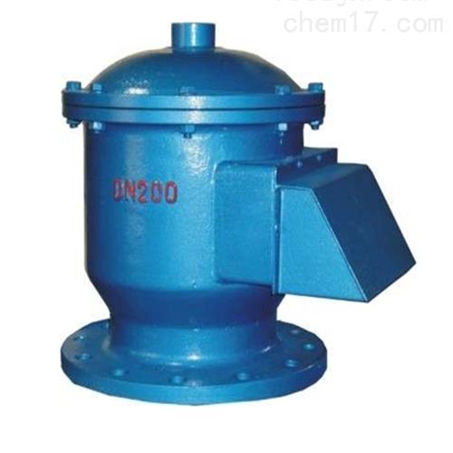 GFQ-2不锈钢呼吸阀