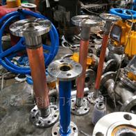 FP-XT氧气管道阻火器