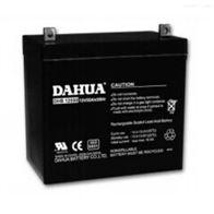 DHB12550大华蓄电池DHB系列现货