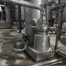 江西九江25公斤水溶肥生产线设备