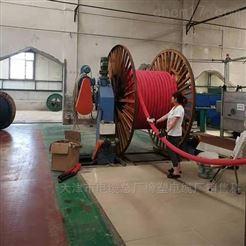 MCPTJ红色护套矿用橡套电缆-河北专业厂商