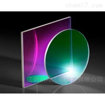 低 GDD 二向色性短波通超快濾光片