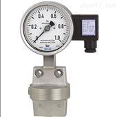 DPGT43.100, DPGT43.160VIKA带电信号输出的差压表
