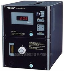 日本TORAY东丽RF-400氧检测仪
