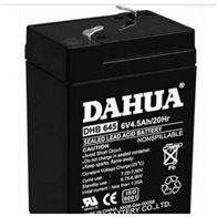 DHB645大华蓄电池DHB系列报价