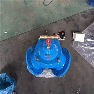 角式隔膜专用排泥阀100S、HB100S