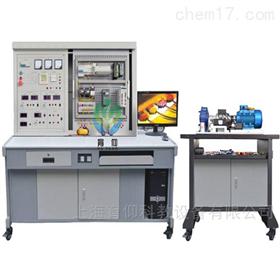 YUYZPJC-1电机装配与运行检测实训考核装置