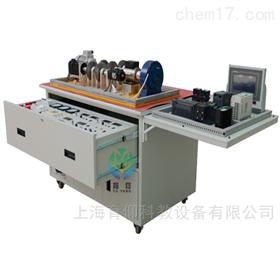 YUY-163A电机安装与运行检测实训装置