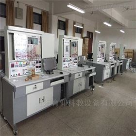 YUY-DG18F机电应用综合实训装置