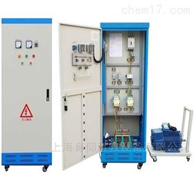 YUYXQP-25滑环电动机频敏变阻起动控制实训柜