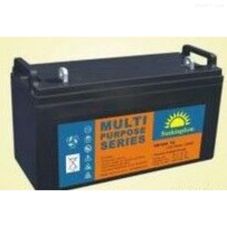 阳光金顿蓄电池SK100-12销售