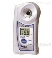 PAL-88S 丙二醇/冰点(°C)浓度计