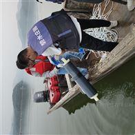 WFS湖泊水库分层水体自动采样器