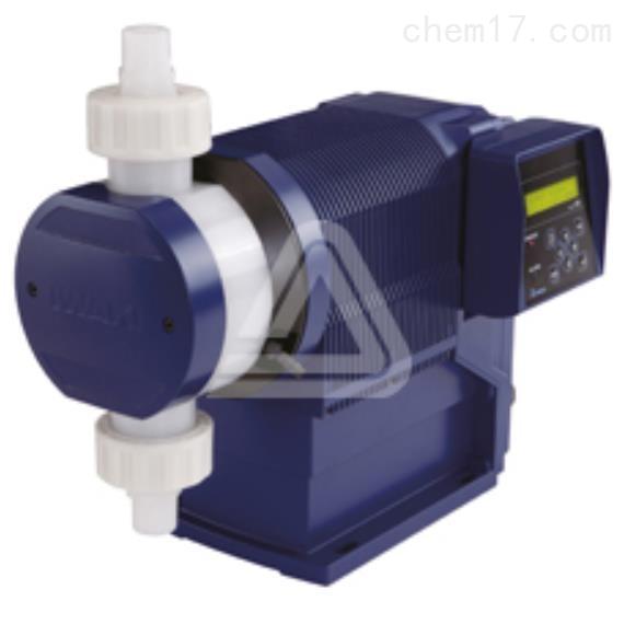 IX系列 新世代先进计量泵