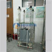 GZW016污水沉降实验装置4组