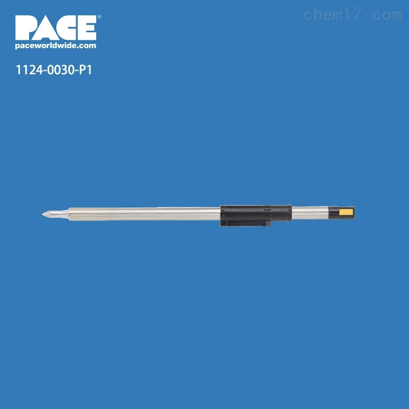 美国pace烙铁头佩斯无铅尖头烙铁咀锥型