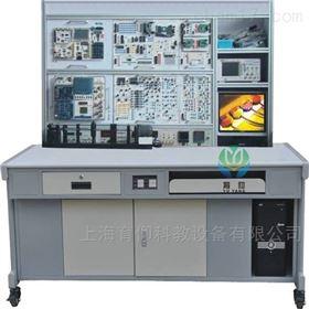 YUYJCS-1113创新型测控传感器技术综合实验实训平台