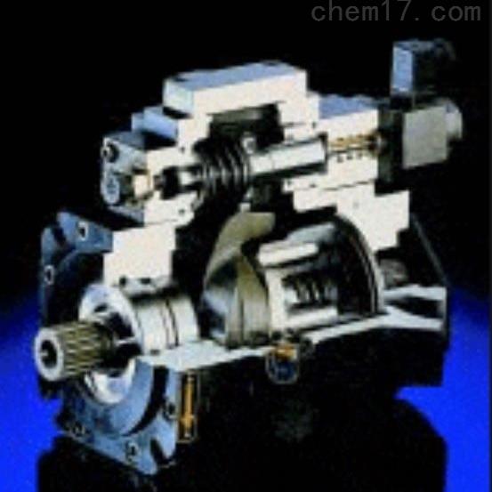 HAWE变量轴向柱塞泵V30D系列
