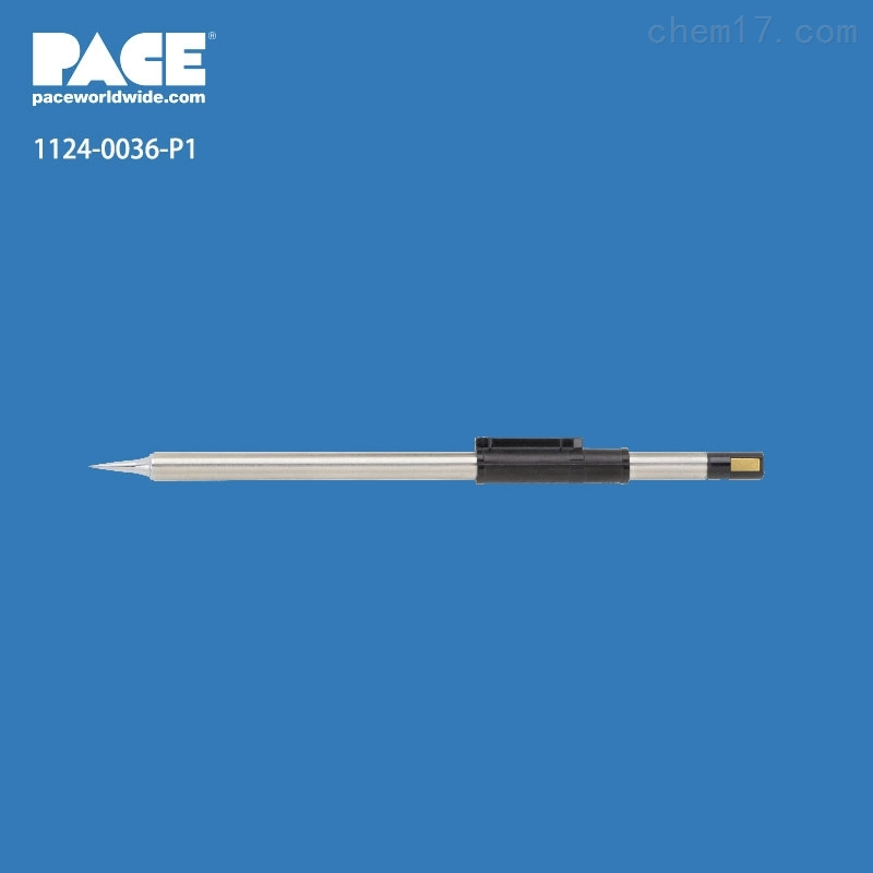 PACE佩斯烙铁头尖头烙铁咀锥型焊接头