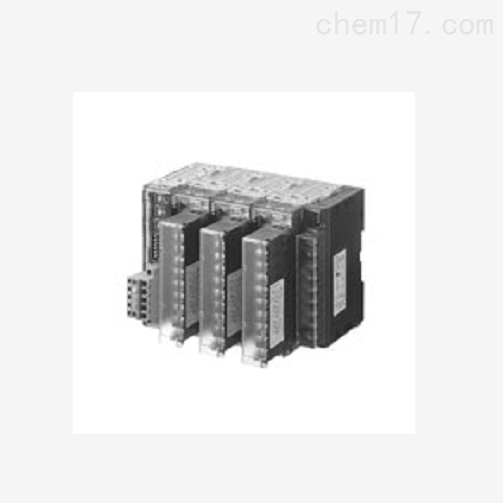 欧姆龙OMRON模块式温控器