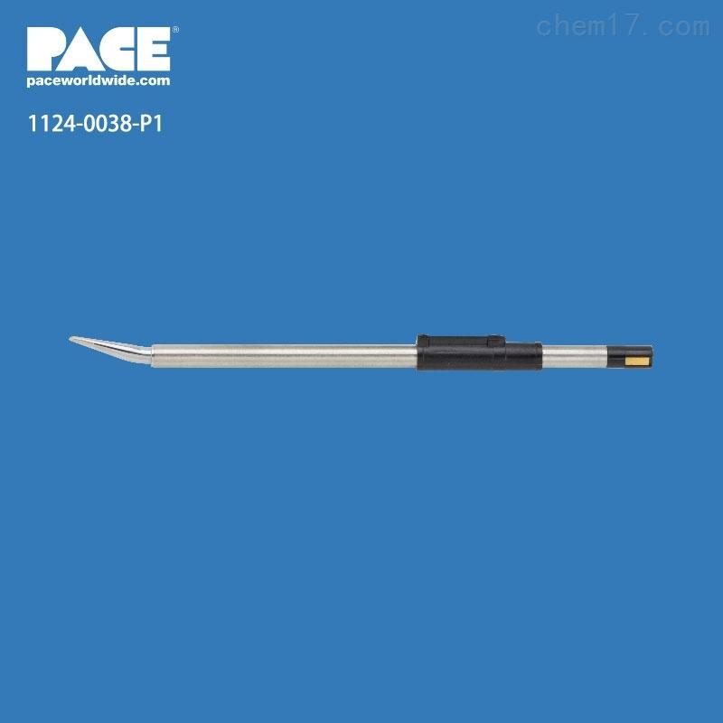 pace烙铁头弯头凿型烙铁咀小蹄型焊接头