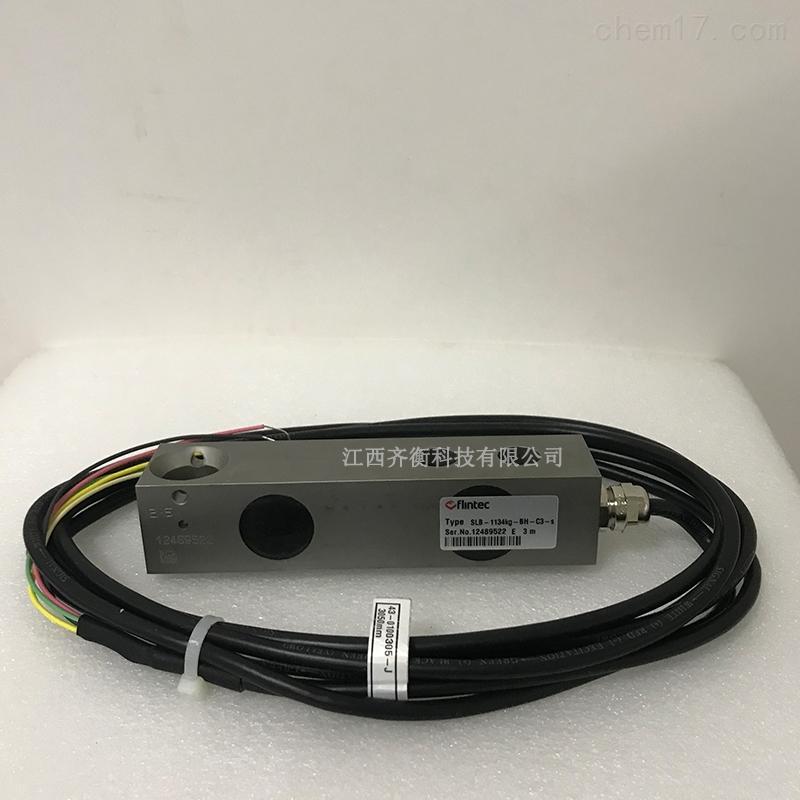 富林泰克不锈钢试验机传感器UB1-50KN-GP