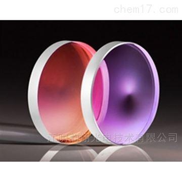 平凸 (PCX) 環形等級錐透鏡