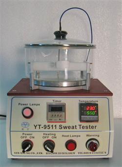 银宗汗液测试机(Sweat Tester)