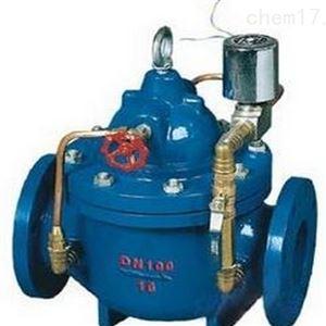 减压稳压电动控制阀DY206X现货直销