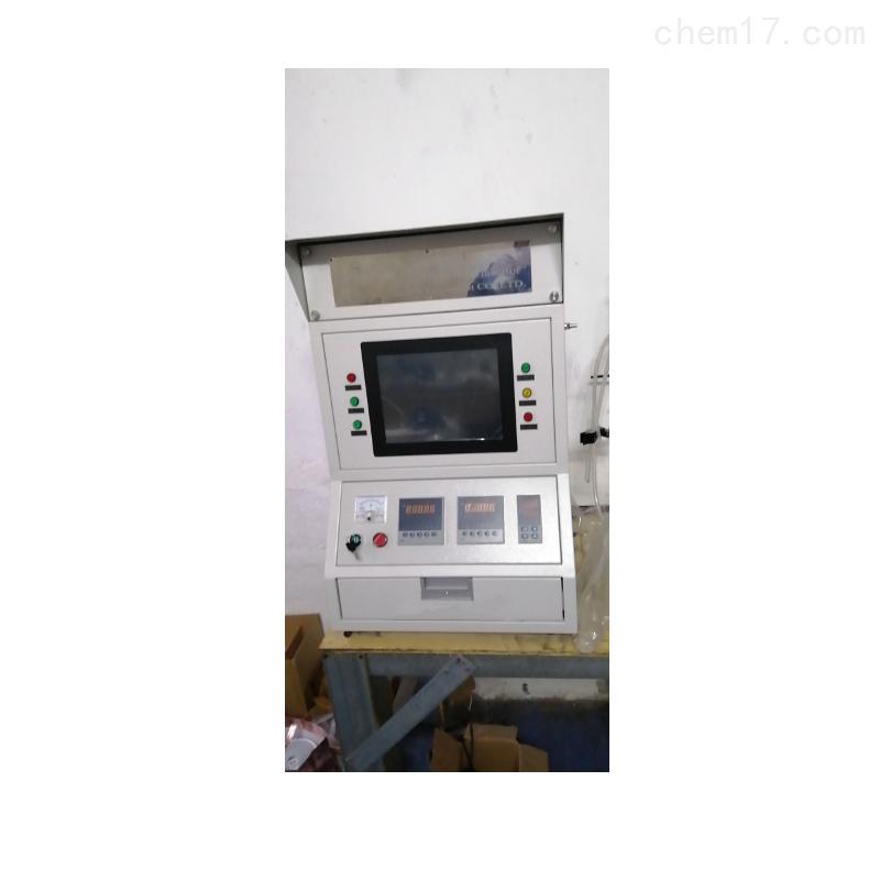 电脑发气性测定仪