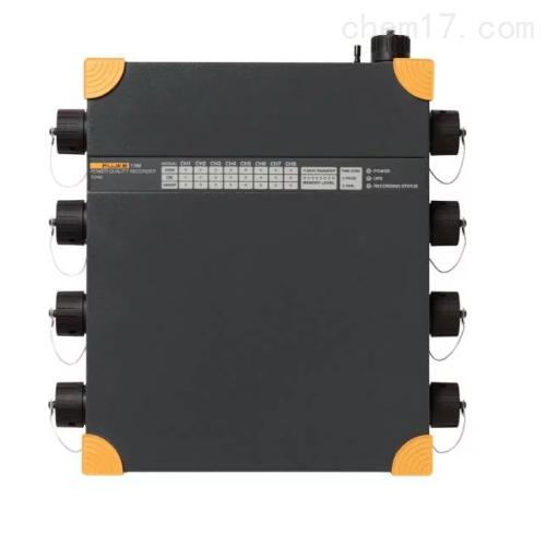 美国福禄克FLUKE三相电能质量记录仪